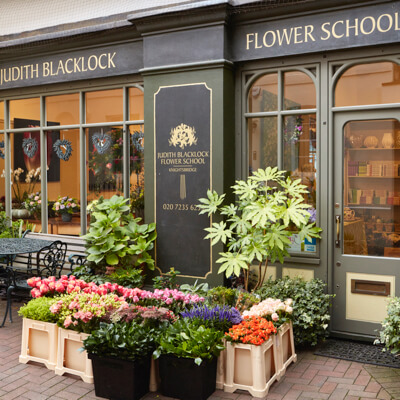 The Flower School London