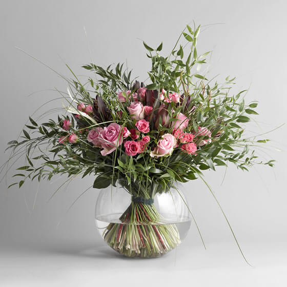 professional floristry course