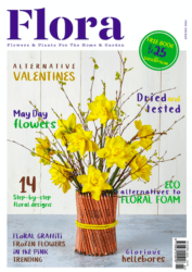 Spring issue of Flora out now! Subscribe today.