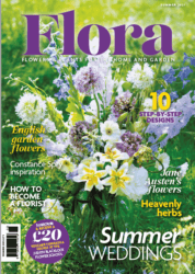 Summer issue of Flora out now! Subscribe today.