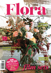 Autumn issue of Flora out now! Subscribe today.